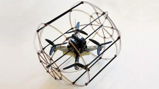 drone ibrido