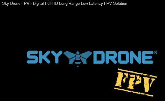 SkyDroneFpv