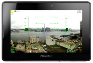 Ground station su tablet o smartphone