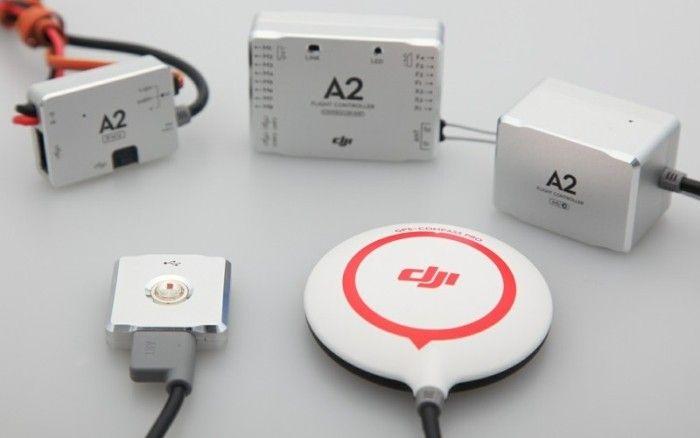 a2_flight_controller