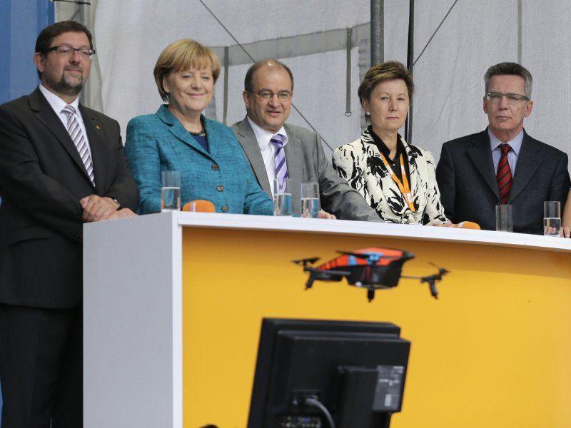 angela-merkel-flying-drone