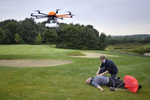 drone-heart-attack