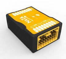 centralina di controllo Naza-M di DJI Innovation