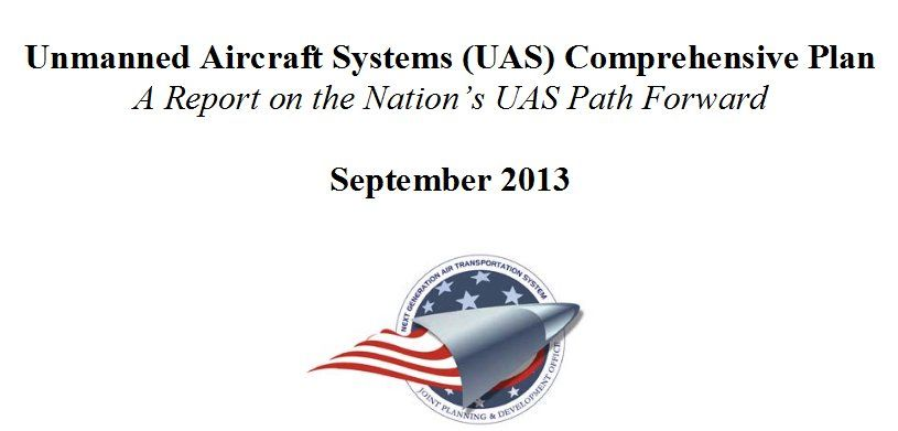 faa-unmanned-comprensive-plan