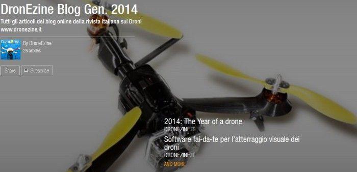 DronEzine-flipboard-gennaio