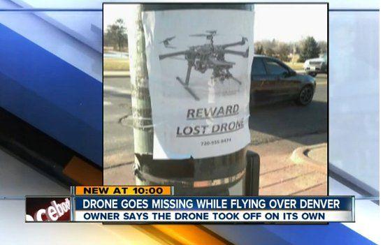 drone-perso