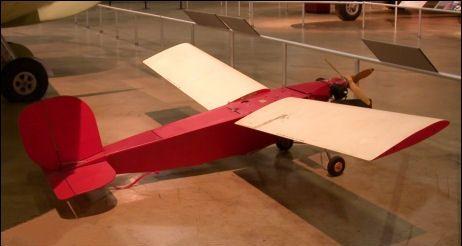 OQ-2A-Radioplane target drone
