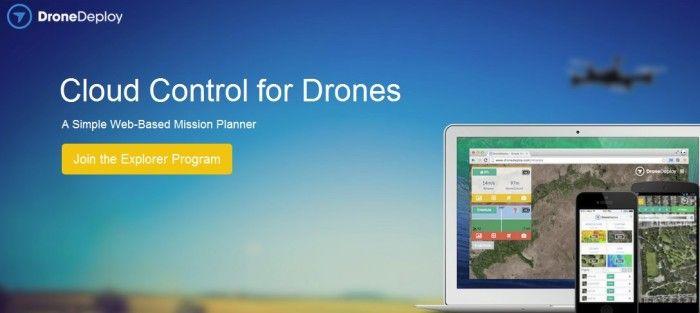 cloud-drone-long-range-system