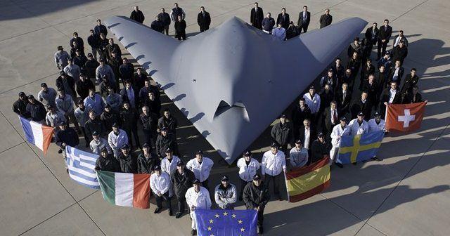 drone-europeen