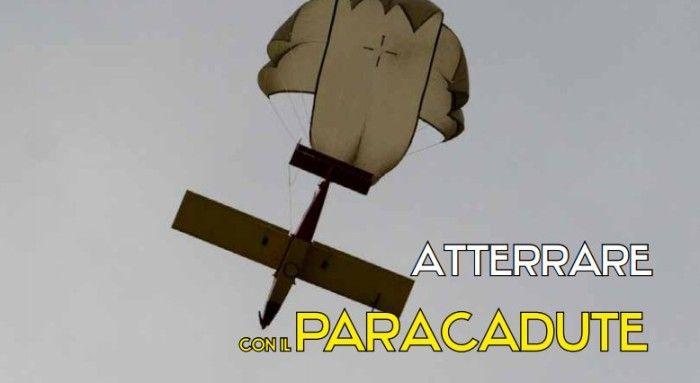sapr-paracadute