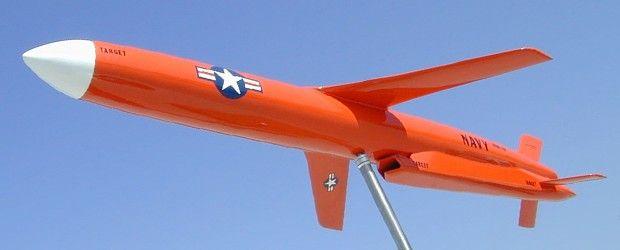 BQM-74F-Aerial-Target