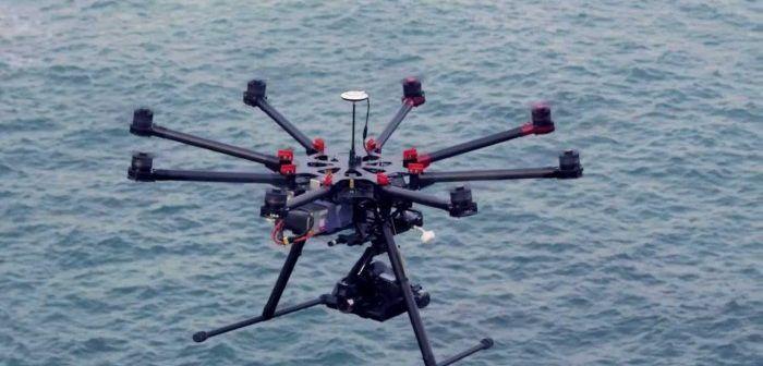 DroneInnovation.Immagine