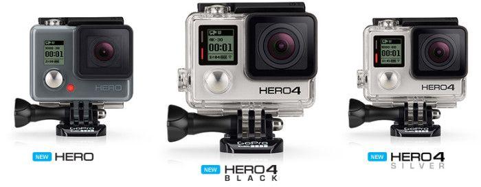 GoProHero4-per-riprese-aeree
