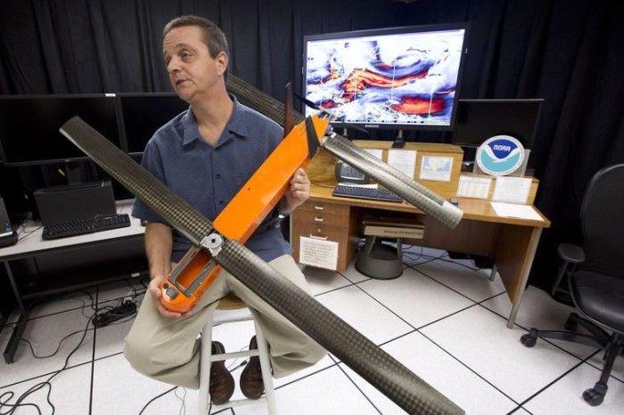 Risultati immagini per droni occhio ciclone