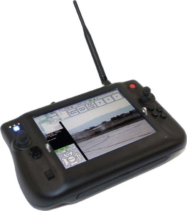 comando-remoto-drone