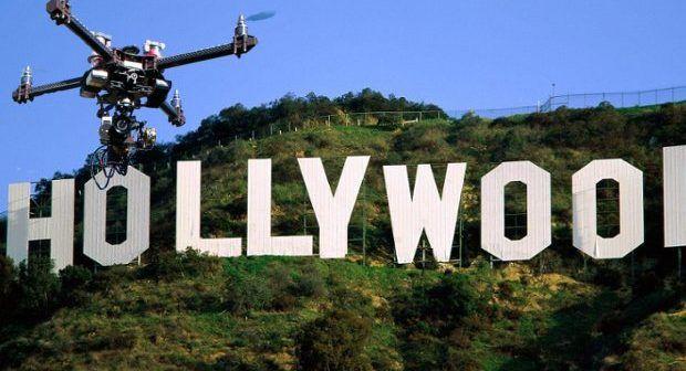 droni-holliwood