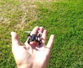 """ENAC e i droni giocattoli: il """"regalo di Natale""""?"""