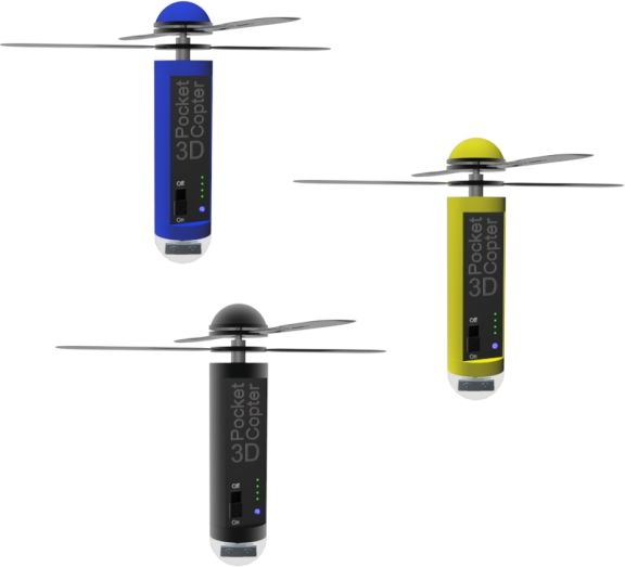 pocketcopter-colors