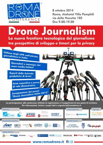 RomaDroneConf.DroneJournalism_Locandina.300914_132_326284