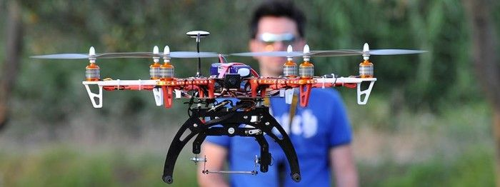 RomaDrone_Foto drone