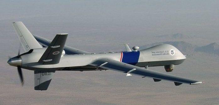 drone-MQ-9--reaper