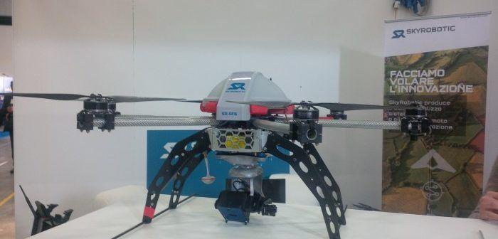 drone-skyrobotic