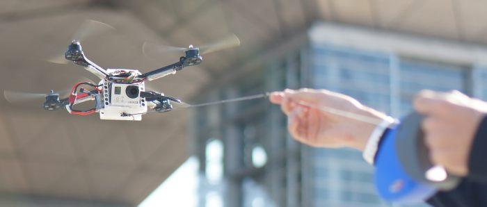 drone-vincolato