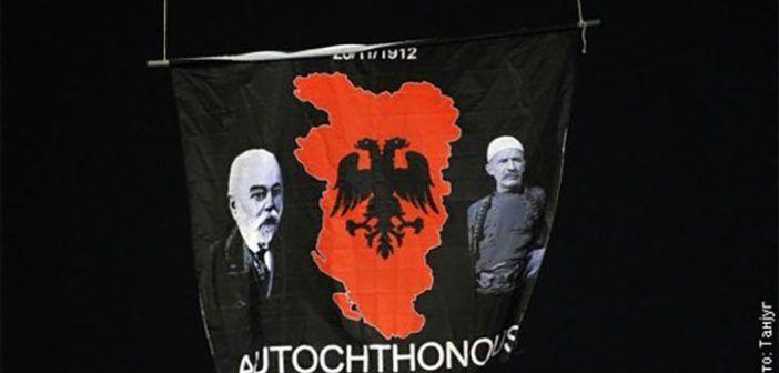 Albanija-zastava copia