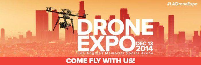 LA-DRONE-EXPO