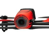 Parrot Bebop Drone_Red