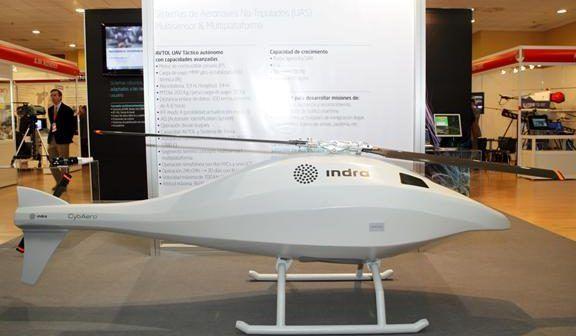 drone-pelicano-indra-spagna