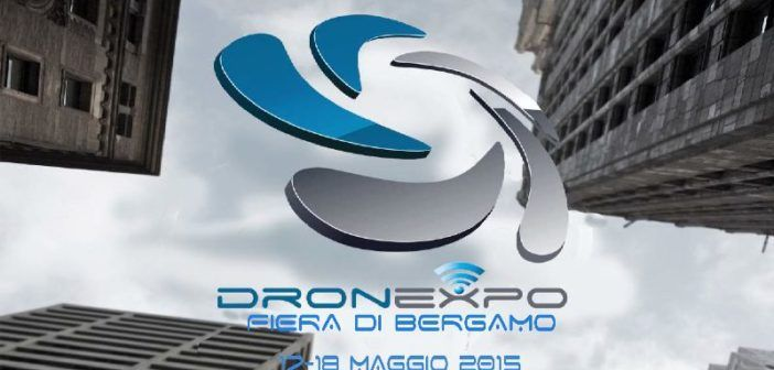 DroniExpo