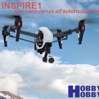 HobbyHobby_drone DJI Inspire 1 4k