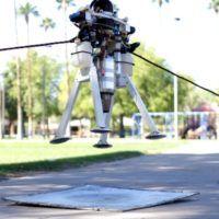 drone-quadricottero-a-turbina