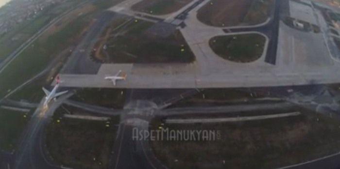 video-drone-su-aeroporto