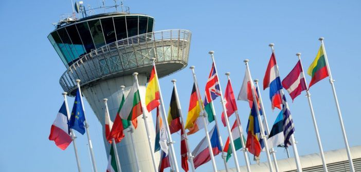 Aeroporto di Bordeaux-Merignac  © DGAC-DSNA / Vincent COLIN