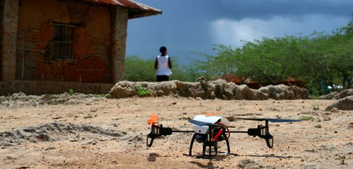 SP-Demo-Drone-Ahead-Of-Thunderstorms