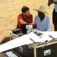drone-x8-uav-etiopia-zanzara-malaria