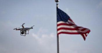 regolamento americano sui droni civili FAA pubblica bozza