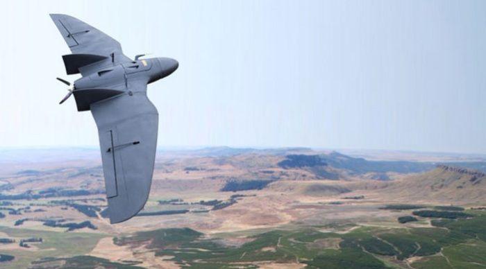 FlyTop_drone FlyGeo