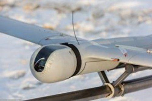 UAV in russia per il monitoraggio dei gasdotti