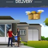 consegna dei pacchi