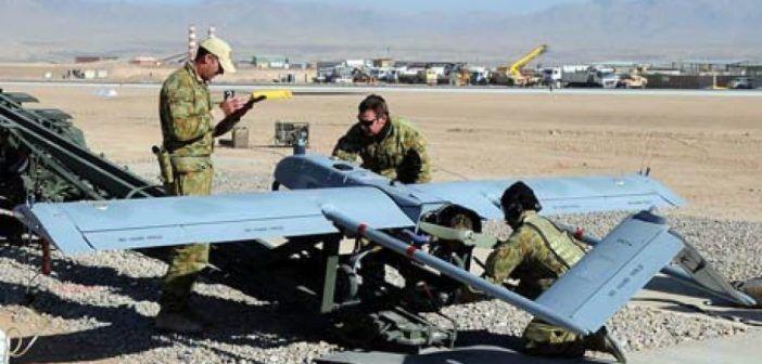 droni esercito