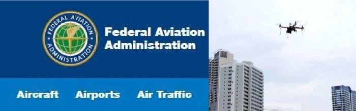 nuove regole FAA per i droni