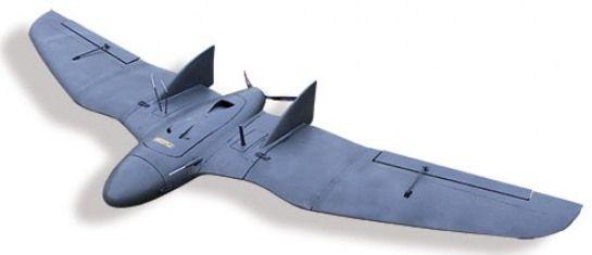 drone FlyGeo di Flytop