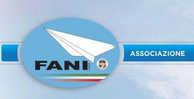 Logo associazione aeromodellistica FANI