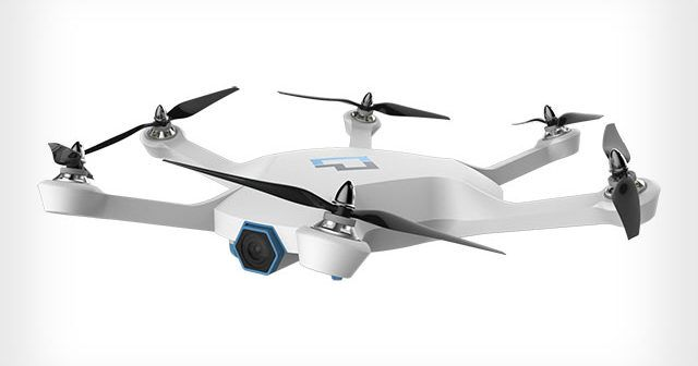 C1phy lvl1 drone esarotore