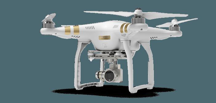 FlyingEye Quad Phantom 3 PRO ICS-2