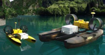 drone marino catone