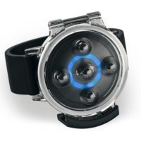 Custodia waterproof per GPS